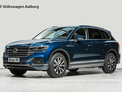 gebraucht VW Touareg 3,0 TDi 286 Elegance aut. 4M