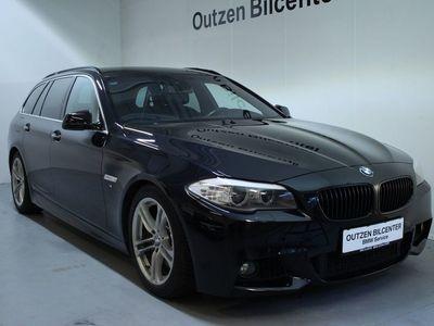 brugt BMW 535 d 3,0 Touring xDrive aut. Van