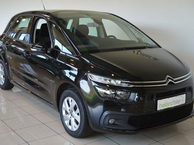 brugt Citroën C4 Picasso 1,6 BlueHDi 120 Seduction