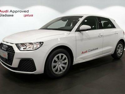 brugt Audi A1 Sportback 30 TFSi S-tr.