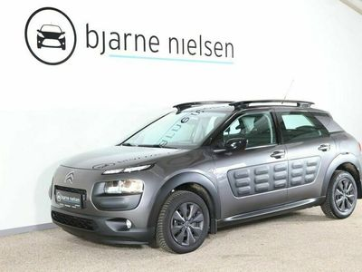 brugt Citroën C4 Cactus 1,6 BlueHDi 100 Feel+