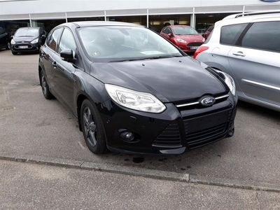 usado Ford Focus 1,6 TDCi DPF Trend 95HK 5d 6g