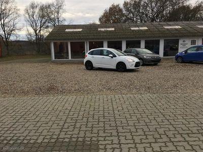 brugt Citroën C3 1,4 HDI Seduction 70HK 5d