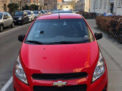 brugt Chevrolet Spark 1.0 68 HK LA