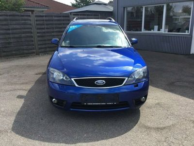 brugt Ford Mondeo 1,8 Ghia stc.