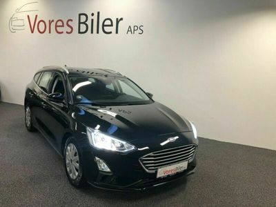 brugt Ford Focus 1,5 EcoBlue Business stc.