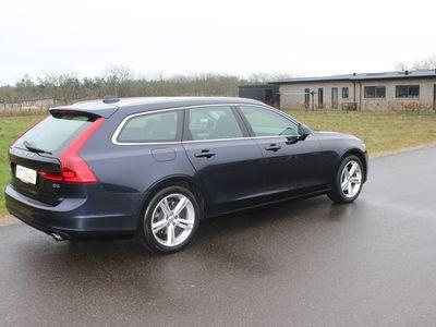 brugt Volvo V90 D4 Aut.