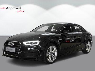 brugt Audi A3 35 TFSi Sport Limited S-tr.