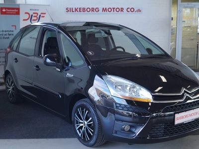 brugt Citroën C4 Picasso 1,6 HDi 110 VTR Pack