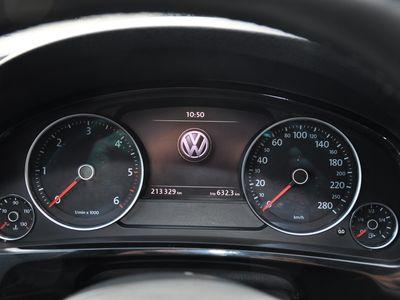 brugt VW Touareg 4,2 V8 AUT.