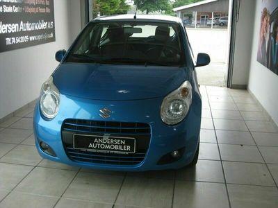 brugt Suzuki Alto 1,0 GLX ECO+