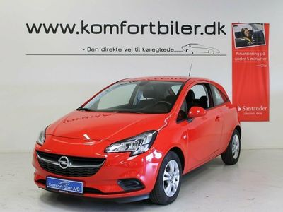 used Opel Corsa 1,0 T 90 Enjoy