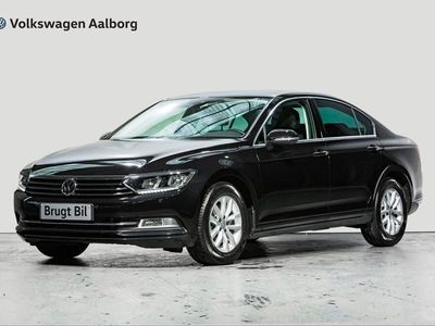 brugt VW Passat 1,5 TSi 150 Comfortline DSG