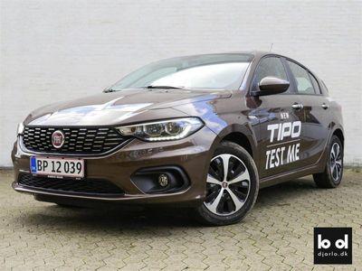 używany Fiat Tipo 1,3 MJT Easy 95HK 5d