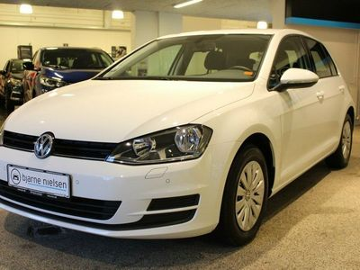 used VW Golf VII 1,4 TSi 122 Edition 40 BMT