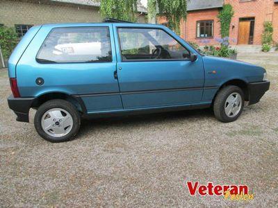 brugt Fiat Uno 70 1.4