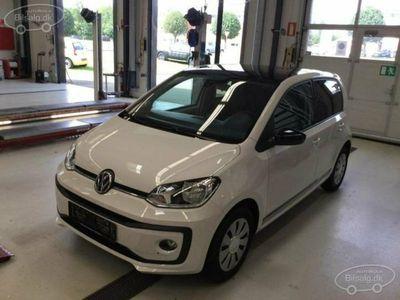 gebraucht VW up! Up! 1,0 MPi 60 DesignBMT