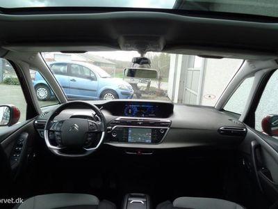 brugt Citroën C4 Picasso 1,6 e-HDi Intensive ETG6 115HK 6g Aut.