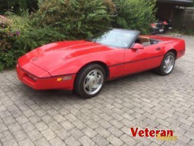 used Chevrolet Corvette Chevrolet Corvette