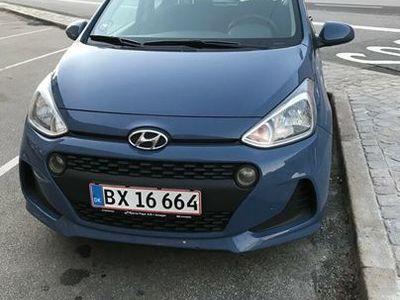 begagnad Hyundai i10 1.0 (hatchback) 49.