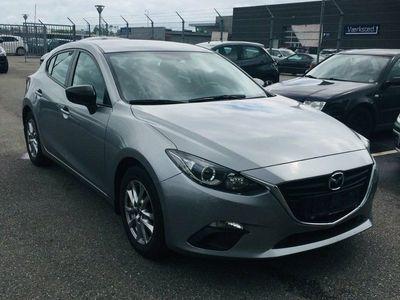 begagnad Mazda 3 1,5 Sky-G 100 Core