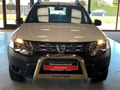 brugt Dacia Duster 1,6 16V Ambiance