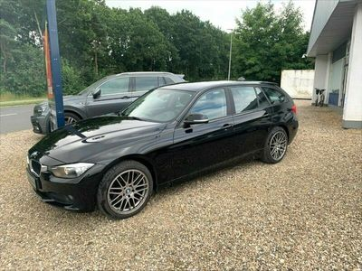 brugt BMW 320 d Touring aut.