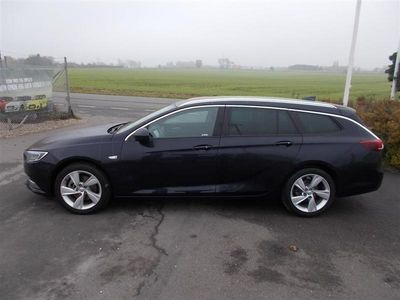 used Opel Insignia Sports Tourer 1,5 Turbo Dynamic Start/Stop 165HK Stc 6g