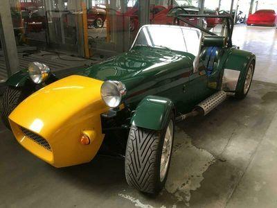 brugt Lotus Super Seven Westfield SE 1,6