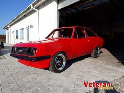 used Ford Escort mk 2 RS 2000