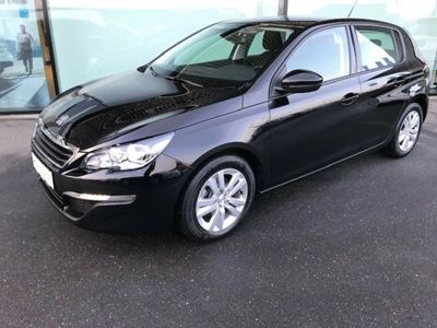 brugt Peugeot 308 1,6 BlueHDi 120 Collection