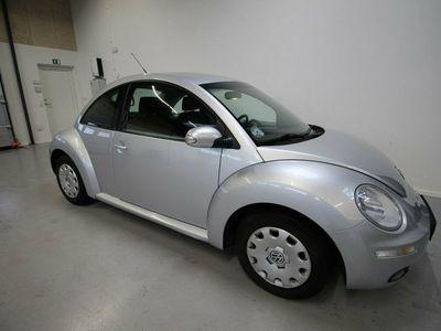 brugt VW Beetle New1,6 Trendline
