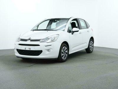 brugt Citroën C3 1,6 Blue HDi Seduction start/stop 100HK 5d A++
