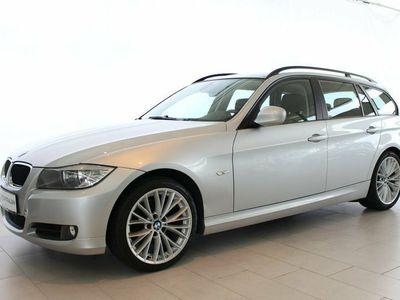 brugt BMW 318 d 2,0 Touring Steptr.