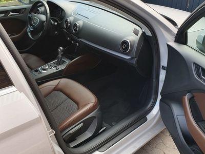 brugt Audi A3 Limousine 1.4 TFSI COD 150 HK 4-DØRS S tronic