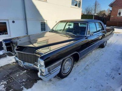 brugt Cadillac Deville 7,2