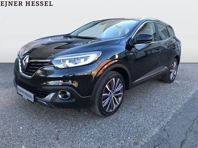 gebraucht Renault Kadjar 1,5 dCi 110 Bose EDC