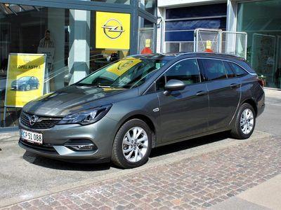 brugt Opel Astra Sports Tourer 1,5 Turbo Elegance 122HK Stc 6g A++