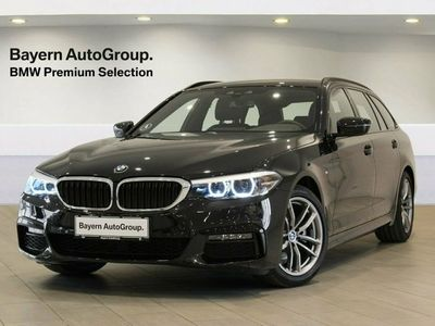 second-hand BMW 520 i 2,0 Touring aut.