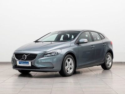 second-hand Volvo V40 2,0 D2 Kinetic 120HK Stc 6g