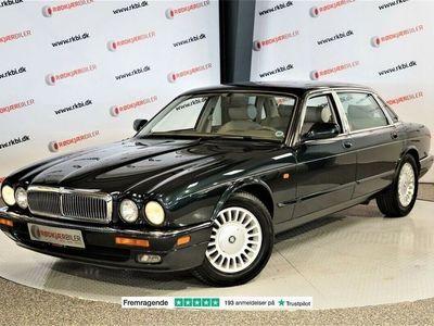 brugt Jaguar XJ6 4,0 Sovereign aut.