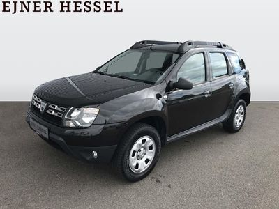 used Dacia Duster 1,5 DCi Lauréate 109HK 5d 6g