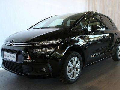 used Citroën C4 Picasso 1,6 BlueHDi 120 Iconic