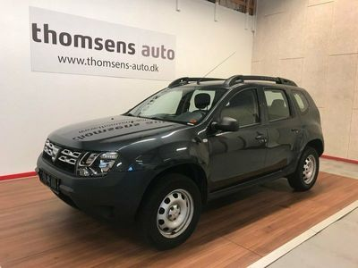 second-hand Dacia Duster 1,6 16V Base