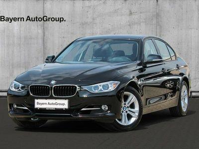 usata BMW 320 i
