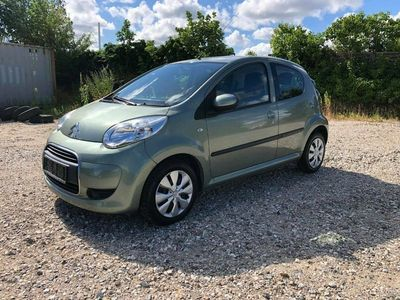 usado Citroën C1 1,0i Seduction