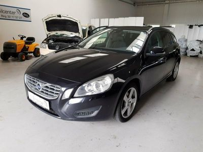 used Volvo V60 2,0 D3 163 Kinetic aut.