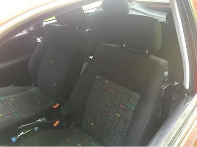 brugt VW Golf III 1,8 Joker