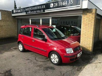 begagnad Fiat Panda 1,2 Dynamic ECO