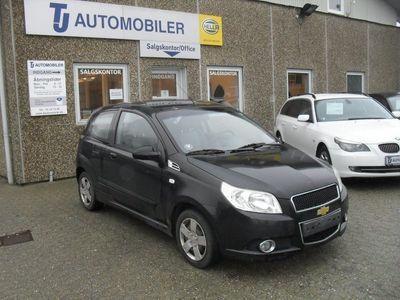 käytetty Chevrolet Aveo 1,2 LS